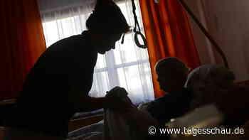 Pflege-Urteil: 24-Stunden-Pflege vor dem Aus?