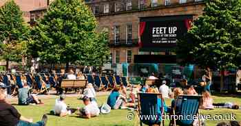 Newcastle's Screen on the Green to return this summer
