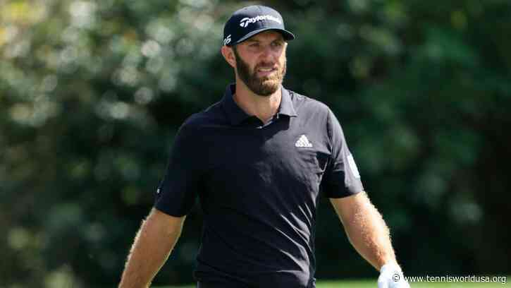 Dustin Johnson, a chance to return to the top