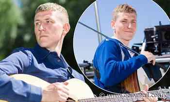 Wellerman star Nathan Evans reveals he poked fun at Duke of Cambridge's football team