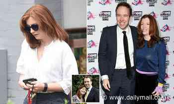 Matt Hancock's wife Martha leaves London home after affair claims