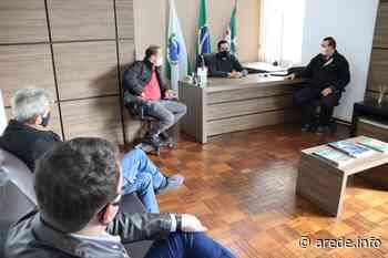Reserva fortalece parceria com deputado Aliel Machado   A Rede - Aconteceu. Tá na aRede! - ARede