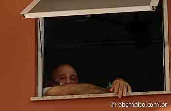 Padre Machado informa que irmão mais velho segue hospitalizado com Covid - OBemdito