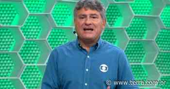 Cléber Machado manda indireta para o ministro Fábio Faria - Terra