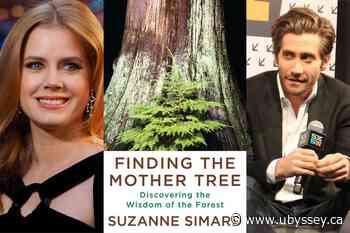 Amy Adams and Jake Gyllenhaal to star in movie adaptation of UBC professor Suzanne Simard's bestseller novel. - Ubyssey Online