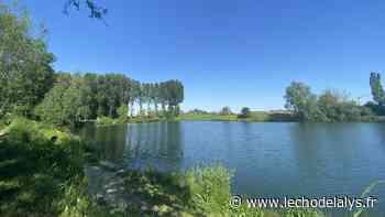 Etangs de pêche de Nieppe : à quoi ressemblera le projet - L'Écho de la Lys
