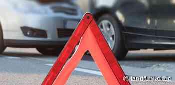 Kraichtal | Verkehrsunfall - keine Verletzten - Landfunker
