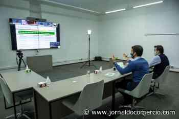Rio Grande do Sul anuncia calendário completo de vacinação - Jornal do Comércio