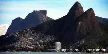 Comunidade do Vidigal, no Leblon, na zona sul do Rio de Janeiro - Agência Brasil