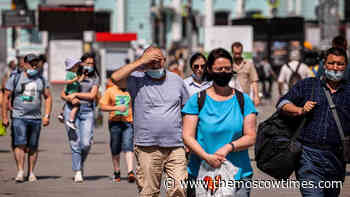 Coronavirus in Russia: The Latest News | June 25 - The Moscow Times