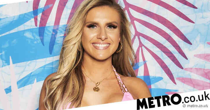 Love Island 2021: Chloe Burrows addresses affair claims after revealing she's 'partial to married men'