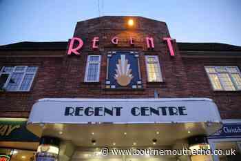 Christchurch's Regent centre to host Treasure Island panto