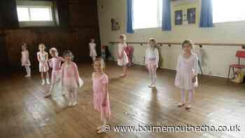 Bournemouth ballet school pupils to perform at Pavilion Dance South West