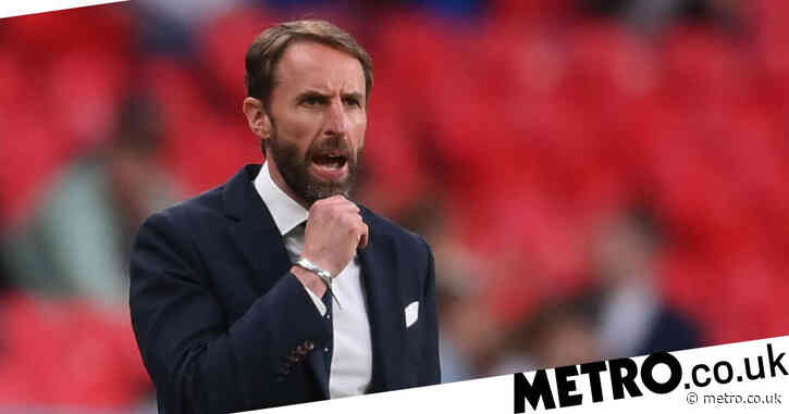 Gareth Southgate contemplating switch to back three for England's clash against Germany