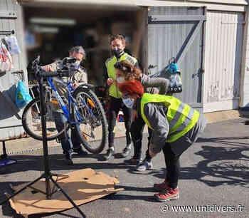 Atelier Co-Réparation de Vélo Ici on Seme samedi 26 juin 2021 - Unidivers