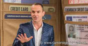 Martin Lewis issues warning about EU mobile roaming charges