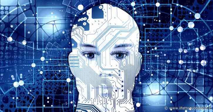Il capitalismo immateriale e l'intelligenza artificiale sono i protagonisti del nostro futuro