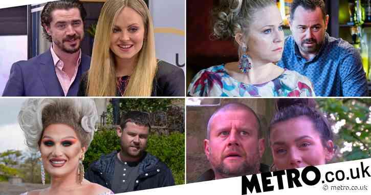 25 soap spoilers: Coronation Street new factory owners, EastEnders baby twist, Emmerdale Pride, Hollyoaks abuse terror