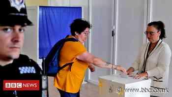 Gibraltar votes to ease tough abortion laws
