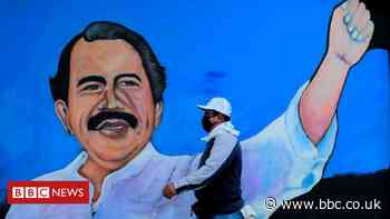 Nicaragua's fragile leader and his ruthless crackdown on rivals