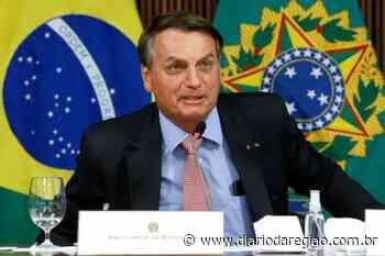 Bolsonaro diz que 'não fechou nada' ao falar sobre Catanduva - Diário da Região