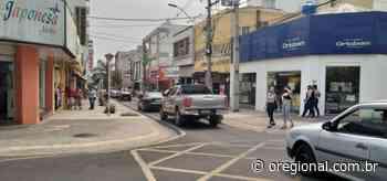 Catanduva registra queda no número de acidentes com vítimas e aumento nos óbitos - O Regional online