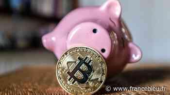 Après les révélations de l'affaire Crypto RR à Longvic, la crypto-monnaie en question - France Bleu