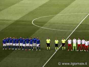 Schiaffone a Letta: azzurri tutti in piedi
