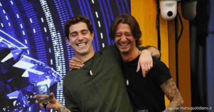 """""""Tommaso Zorzi e Francesco Oppini a stento si salutano"""". L'influencer rompe il silenzio: """"Mi scoccia parlarne"""""""