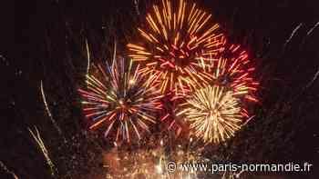 À Oissel, l'un des plus beaux feux d'artifice de Seine-Maritime n'aura pas lieu le 13 juillet - Paris-Normandie
