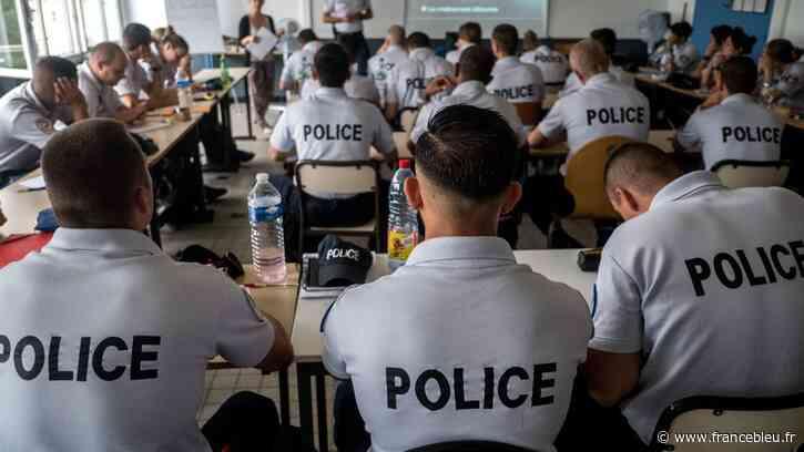 Oissel : après une plainte pour viol, un élève de l'école de police placé sous contrôle judiciaire - France Bleu