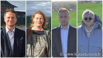 Départementales: dans le canton d'Auchel, la gauche tient la corde mais rien n'est joué - La Voix du Nord