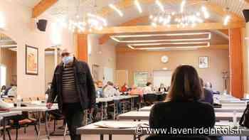 Auchel: un départ «théâtral» pour Jean-Luc Billiet, au grand dam de tout le conseil municipal - L'Avenir de l'Artois