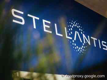 Stellantis adds more downtime at Illinois, Mexico plants