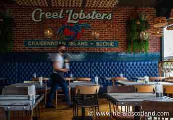Cutler, Fenwick Road, Glasgow – Ron Mackenna's restaurant review | HeraldScotland - HeraldScotland