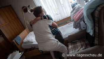 24-Stunden-Pflege: Spahn sieht keinen Handlungsbedarf