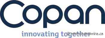 On avance : Copan annonce un important changement de l'image de marque et lance un nouveau site web