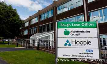 Multi-million plan announced to help Herefordshire recover from coronavirus - Hereford Times