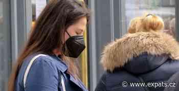 Coronavirus update, June 25, 2021: Respirators to remain mandatory indoors, in public transport - Expats.cz