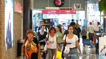 Liveblog:++ Israel führt Maskenpflicht wieder ein ++