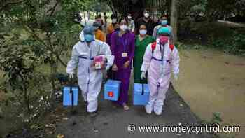 Coronavirus News LIVE Updates: Odisha's COVID-19 tally rises above 8.93 lakh with 2,912 new cases; 40 more... - Moneycontrol