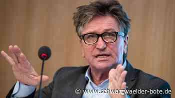 Baden-Württemberg: Land will Corona-Regeln lockern - Verordnung für heute erwartet