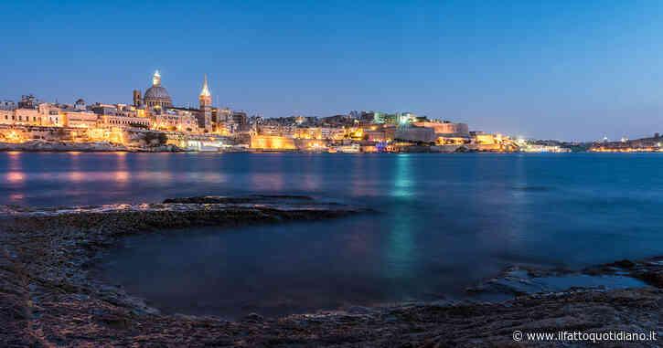 Ecco perché Malta è l'isola del divertimento