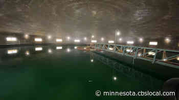 Saint Paul Regional Water Services Is Well-Equipped To Handle Heat And Drought - CBS Minnesota
