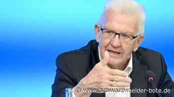 Winfried Kretschmann setzt sich durch: Rechtsanspruch auf Ganztagsbetreuung wird neu verhandelt