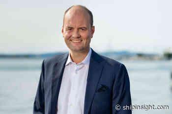 Policy for progress - Nor-Shipping 2022 Thought Leaders - Skuld CEO Ståle Hansen – ShipInsight - ShipInsight