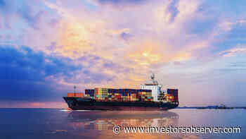 Where Does Grindrod Shipping Holdings Ltd (GRIN) Stock Fall in the Marine Shipping Field After It Is Lower By -5.97% This Week? - InvestorsObserver