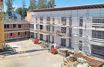 Zwei Millionen Euro für den sozialen Wohnungsbau - Passauer Neue Presse