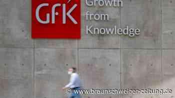 GfK-Studie: Corona verdirbt Verbrauchern weniger die Laune