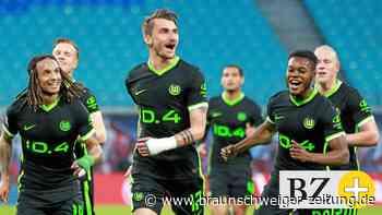 Neue Saison: Der VfL Wolfsburg startet gegen den VfL Bochum